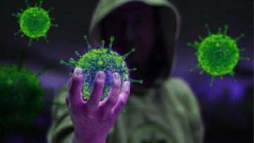 Britaniyada koronavirusun yeni variantları aşkarlandı