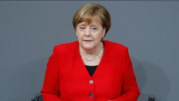 Merkel: Türkiyə quruma üzv olmayacaq!