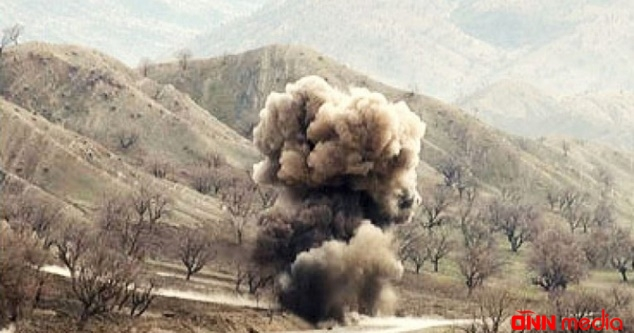 Ermənistan Ağdamda basdırılmış minaların xəritəsini TƏHVİL VERDİ