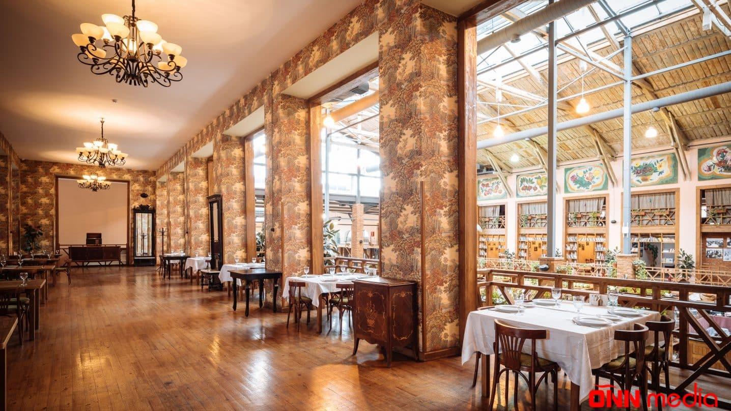 Bakıdakı məşhur restoranlarda reyd keçirildi