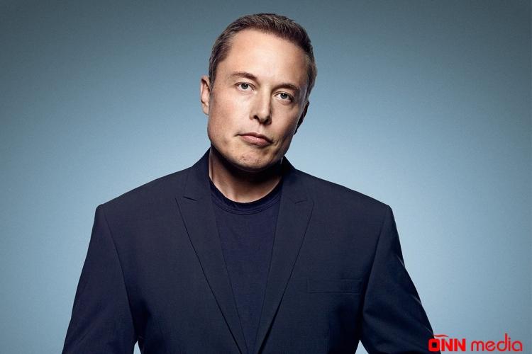 Elon Mask 100 milyon dollarlıq yarışmanın əsas şərtini açıqladı