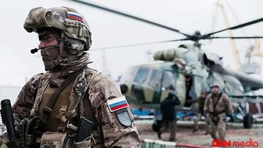 Rusiya III Dünya müharibəsi BAŞLADIR?