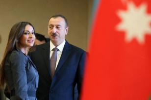 Prezident və Mehriban Əliyeva Tatarıstan Prezidentinə başsağlığı verdi