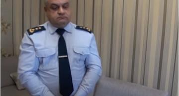 Azərbaycanda həbsdə olan polkovnik azadlığa buraxılıb?