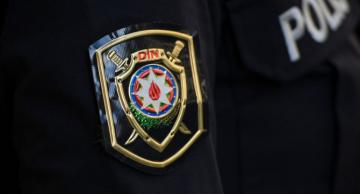 """Polisdən daha bir """"patı"""" əməliyyatı"""