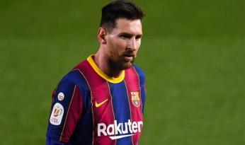 PSJ Lionel Messiyə 2 illik müqavilə təklif edib