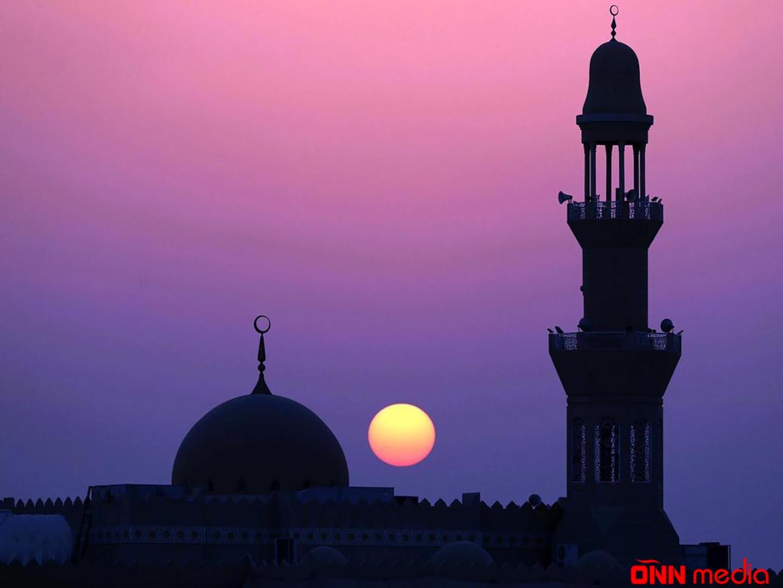Ramazanın 24-cü günü: duası, imsak və iftar vaxtı
