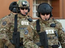 DTX əməliyyat keçirdi: Taliban üçün döyüşən azərbaycanlılar həbs edildi