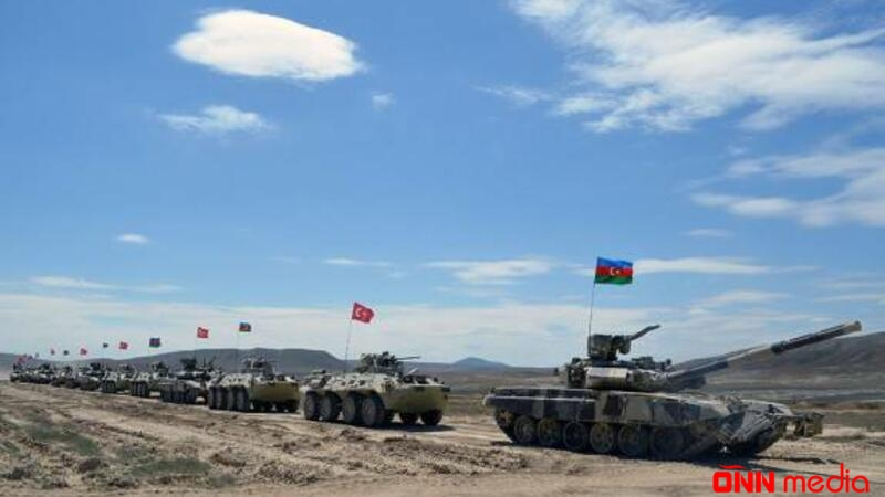 Naxçıvan Ümumqoşun Ordusuna da həyacan siqnalı verildi –  SABAHDAN…