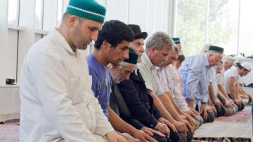 Bu il də Ramazan bayramında camaat namazı qılınmayacaq?