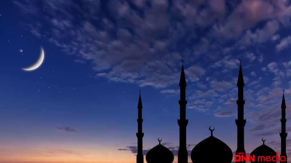Ramazan ayının 24-cü gününün imsak, iftar və namaz vaxtları