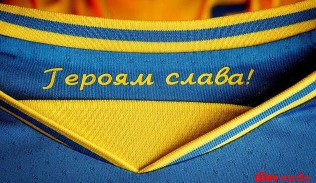 Rusiya Ukrayanın formasına görə UEFA-ya etiraz etdi