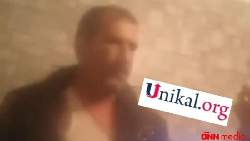 Azərbaycanda ŞOK OLAY: kişi arvadını əmisi oğlu ilə yataqda tutdu
