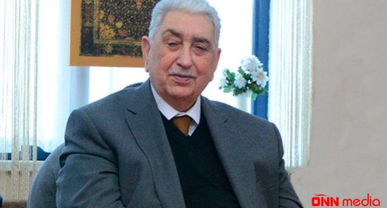 Xalq artisti Arif Babayev müalicə üçün təcili Türkiyəyə aparılıb