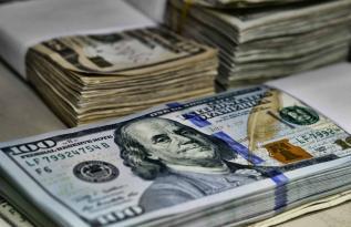 Bankları dollar qəbulunu DAYANDIRDI