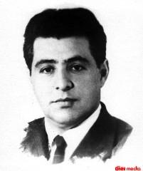 Bu gün Nazim Hacıyevin doğulduğu gündür