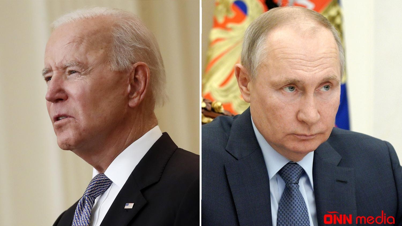 Bayden-Putin bu villada görüşəcək
