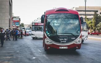 Marşrut avtobuslarında gediş haqqı 1 manat olacaq? – RƏSMİ AÇIQLAMA