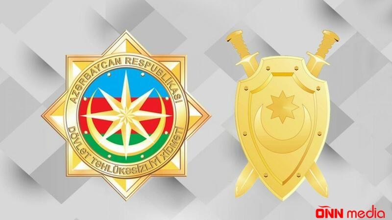 DTX və Baş Prokurorluq 26 erməni terrorçu barədə MƏLUMAT YAYDI