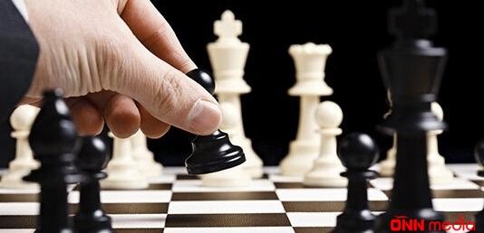 Şahmatçımız turnir cədvəlində 3-cü yerə yüksəldi