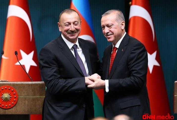 Ərdoğan Bakıda Türkiyə-Uels oyununu izləyəcək