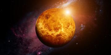 Venera necə cəhənnəmə çevrilib? – Qırmızı planetdə YENİ MİSSİYA