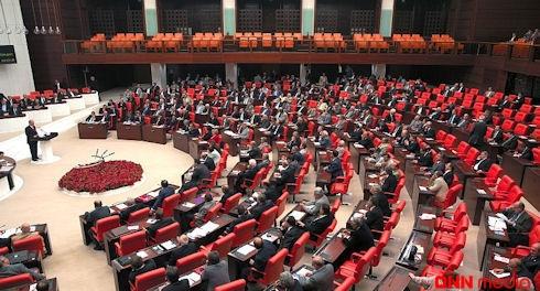 Türkiyəli deputatlar Qarabağa gələcək