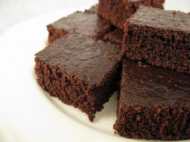 Şokoladlı yaş keks resepti