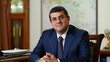 Araik: Ağdərə və Xocalının geri verilməsi xəritəsi… – Video