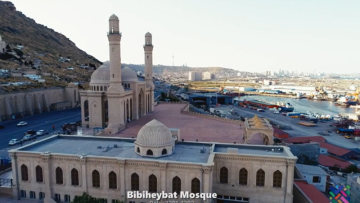 """İslam irsimizi tanıyaq: """"Bibiheybət"""" məscidi"""