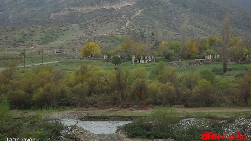 15 təsərrüfatın Laçına köçünə başlanıldı
