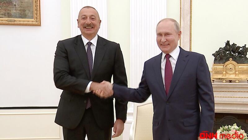 Rusiya Azərbaycana nümayəndə heyəti göndərəcək