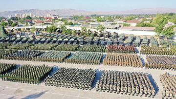 """250 minlik ordu """"həyəcan""""a qaldırıldı – NƏ BAŞ VERİR?"""