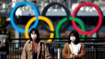 Tokio-2020: Olimpiya məşəli alovlandırıldı