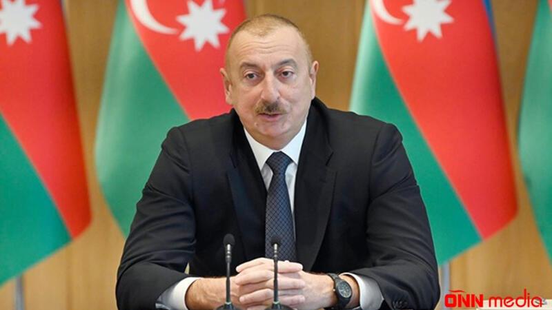 Prezident BU TƏLƏBƏLƏRLƏ bağlı sərəncam imzaladı