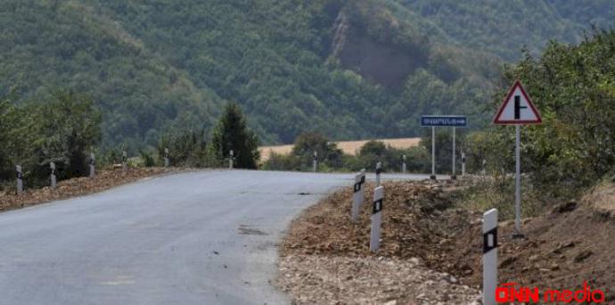 Gorus-Qafan yolu qapalı müzakirəyə çıxarılır