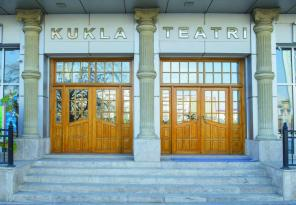 14 sentyabr – Naxçıvan Dövlət Kukla Teatrı yaradılıb