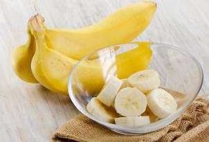 Bananla dərinizi nəmləndirin