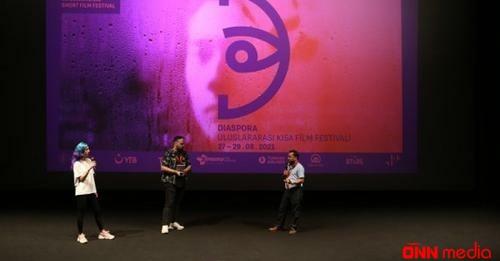 """Şuşa barədə """"28"""" filmi beynəlxalq festivalda"""