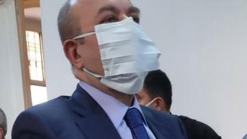 Eldar Həsənov yenidən DTX-nin təcridxanasına qaytarıldı