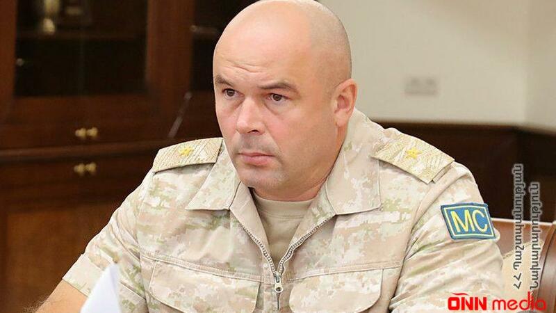 Bakı razı deyil, rus komandan yenə dəyişir – KİV