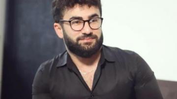 Jurnalist Mahir Xəttabdan YENİ XƏBƏR VAR