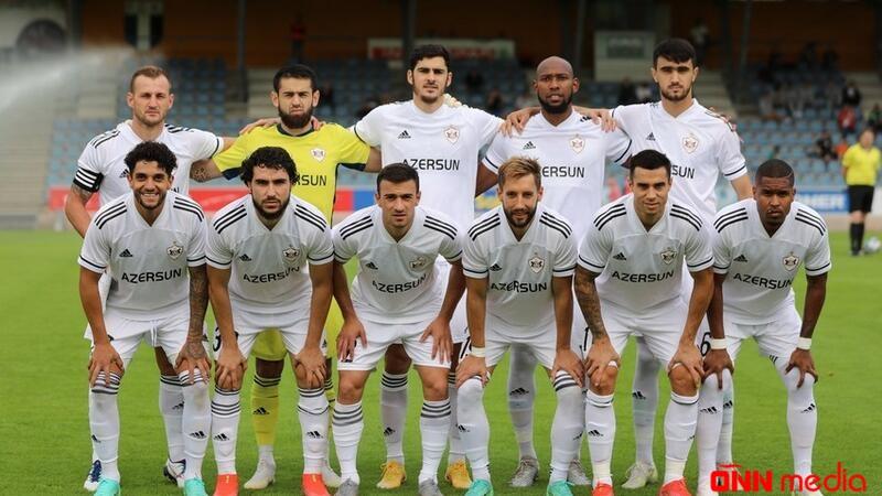 """""""Qarabağ"""" """"Neftçi""""ni məğlub etdi"""