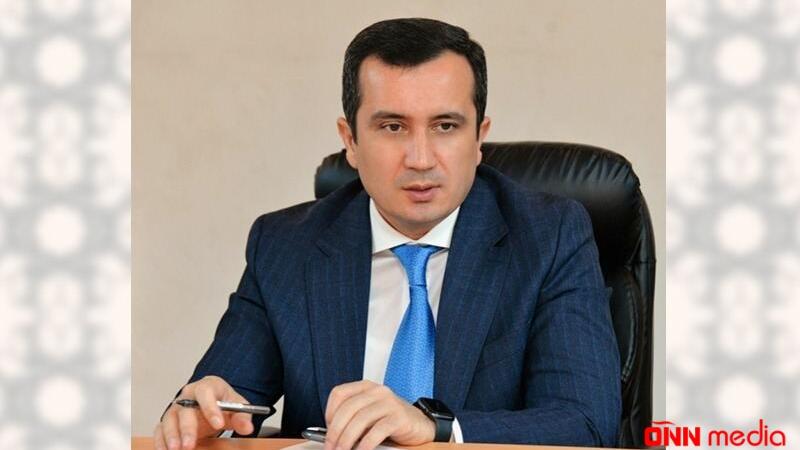 Prezidentin icra başçısı təyin etdiyi Rəşad Tağıyev kimdir? – DOSYE