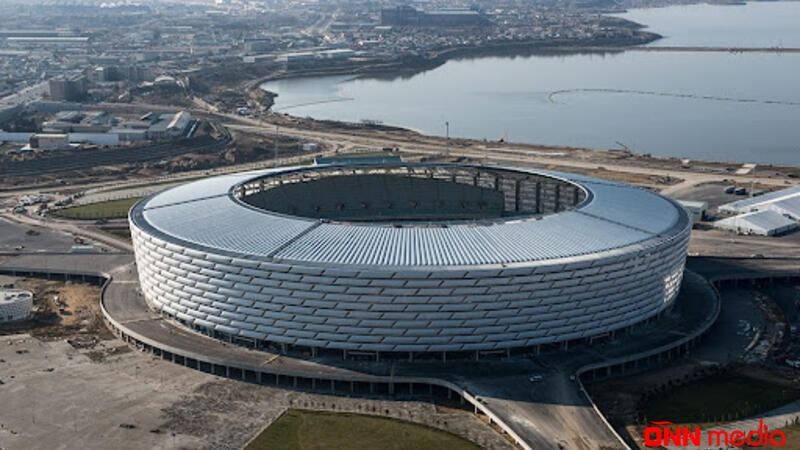 """""""Qarabağ"""" – """"Bazel"""" oyunu Bakı Olimpiya Stadionunda keçiriləcək"""