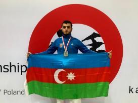 Fudokançılarımız daha iki medal qazandılar