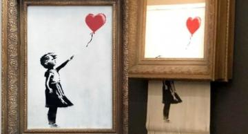 """""""Sevgi zibil qabındadır"""" 43 MİLYON-a satıldı"""