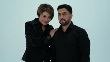 Fədayə Laçın illər sonra ilk duetini onunla oxudu – VİDEO