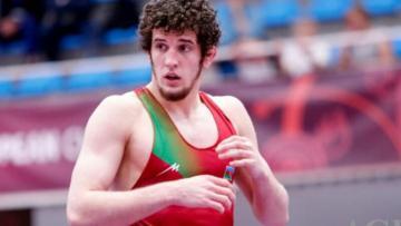 Dünya çempionatı: Azərbaycan ilk medalını qazandı