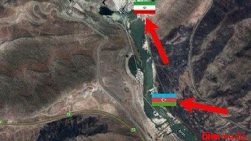 İrandan daha bir TƏXRİBAT: hərbçiləri Azərbaycan ərazisinə daxil olubmuş… – VİDEO